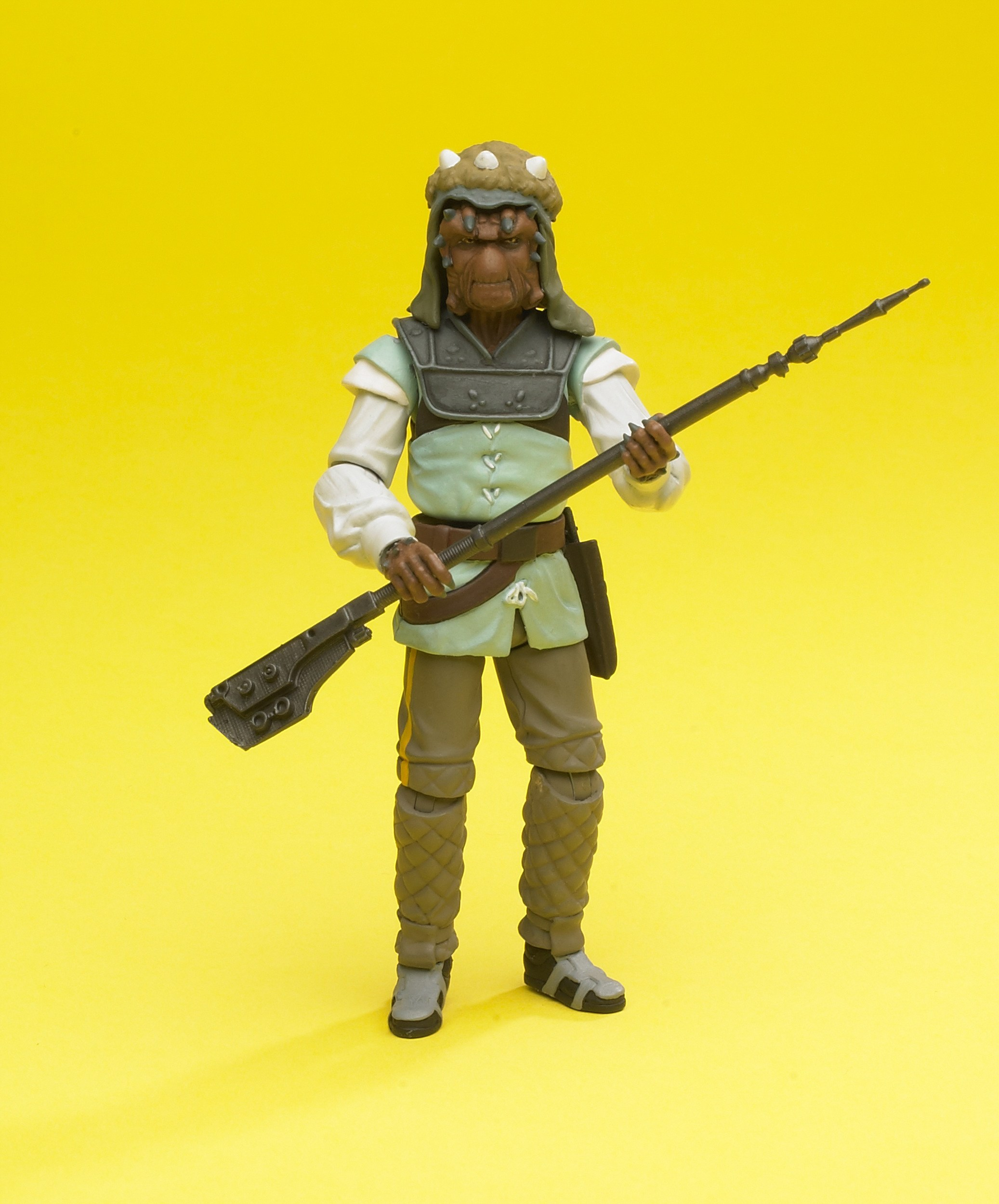 May The Fourth Be With You Toys R Us: Hasbro Unveils Upcoming 'Star Wars' Action Figures [Toy