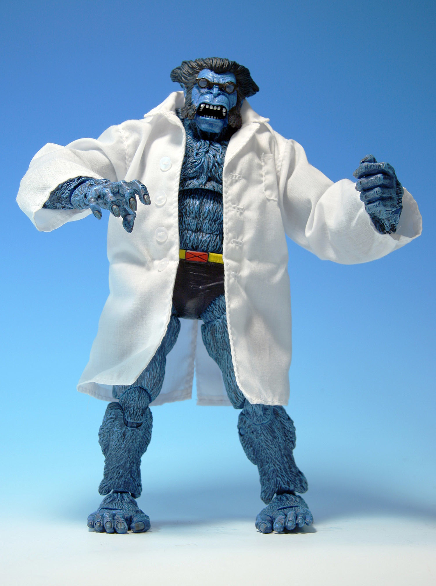 Mad Scientists Are Right: Science Proves Lab Coats Make Your Smarter