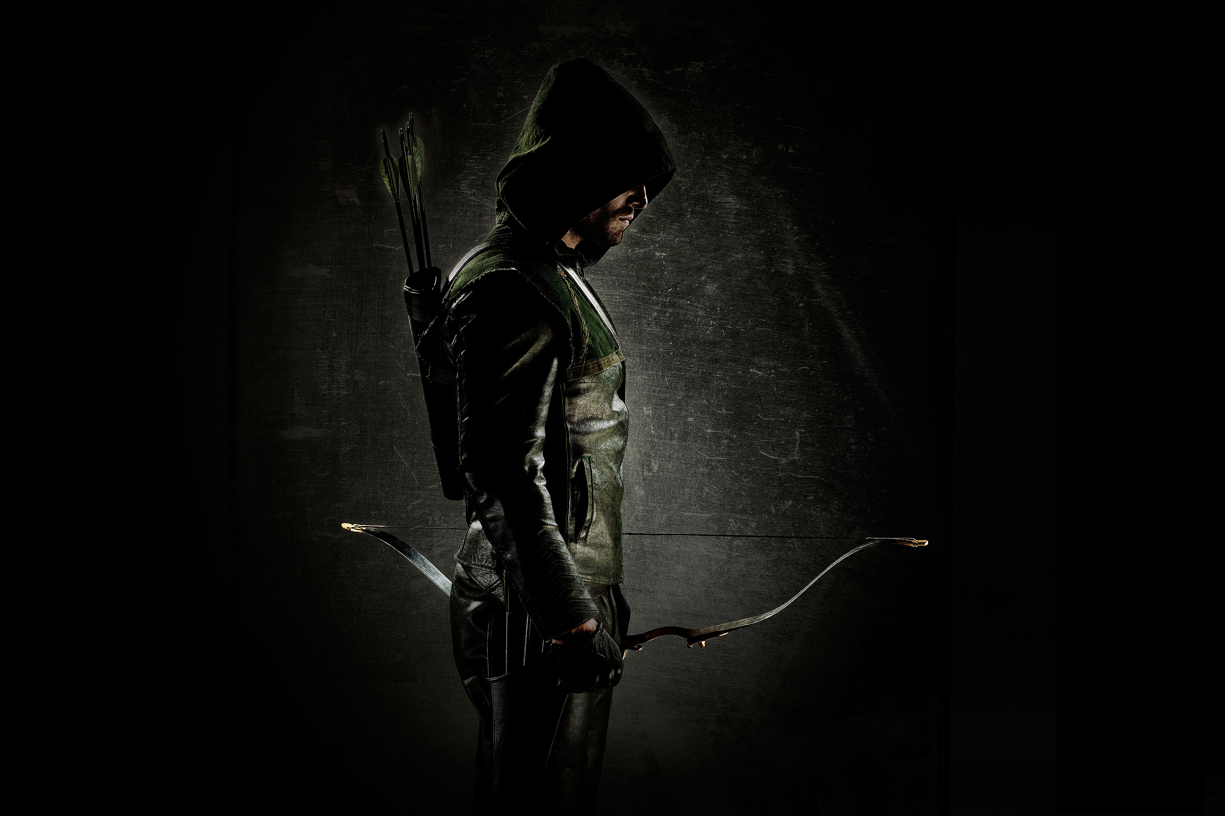 arrow cw tv show -#main