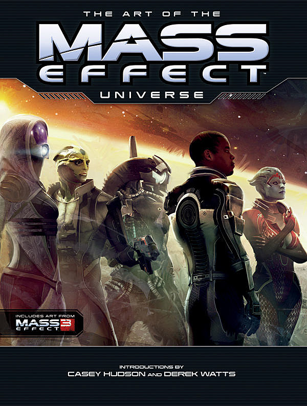 Mass Effect Universe Timeline The Mass Effect Universe