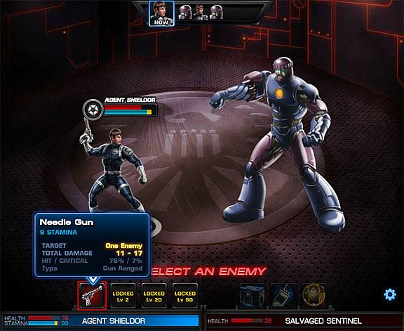 avengers alliance game free