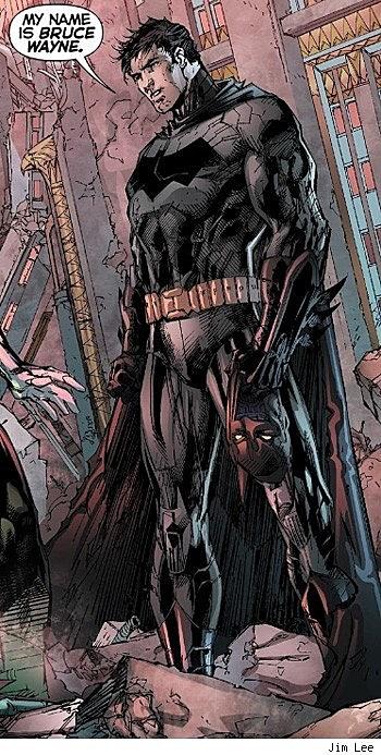 pics for gt batman comic new 52 drawing