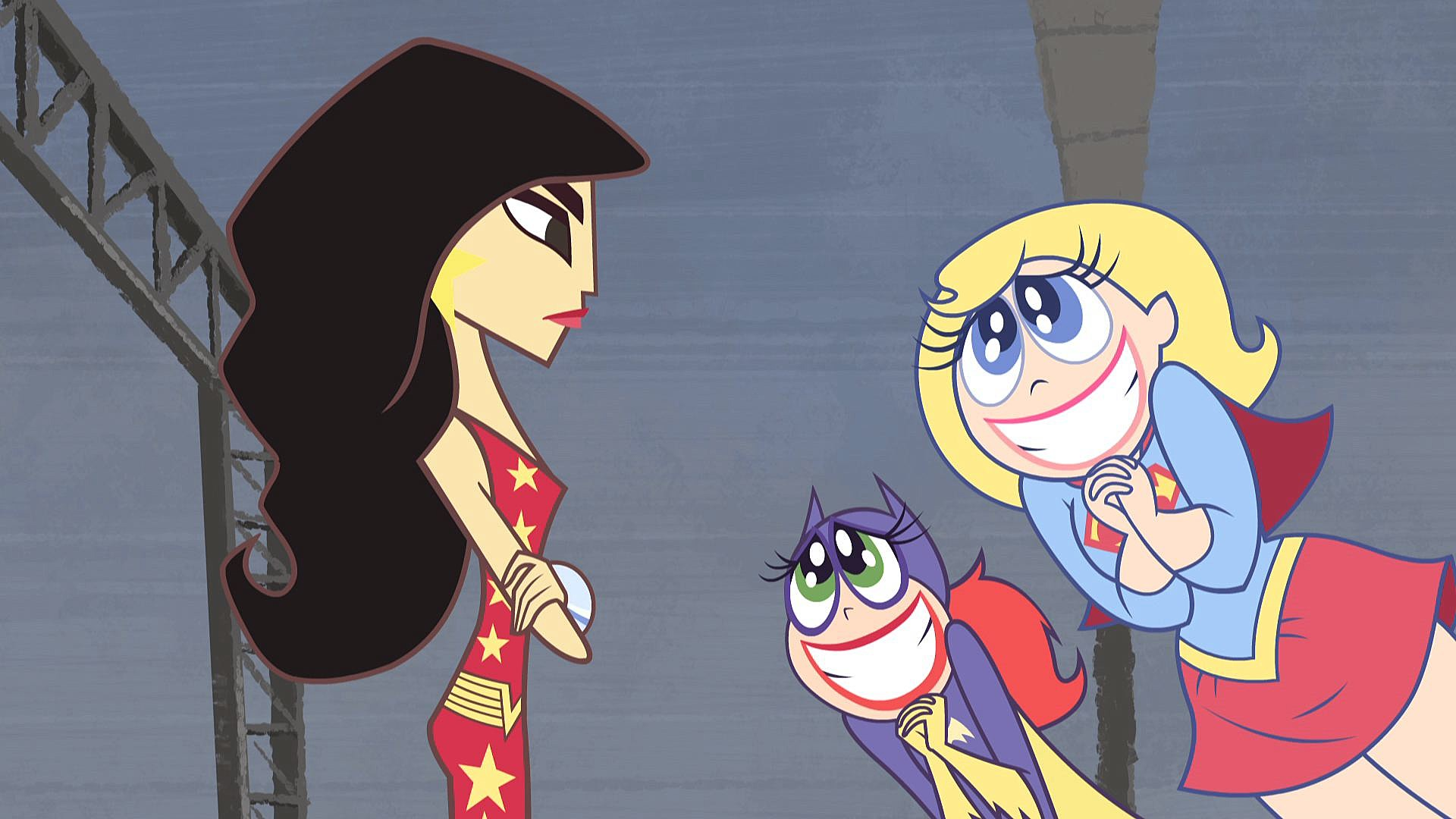 'Super Best Friends Forever': Your Exclusive First Look At