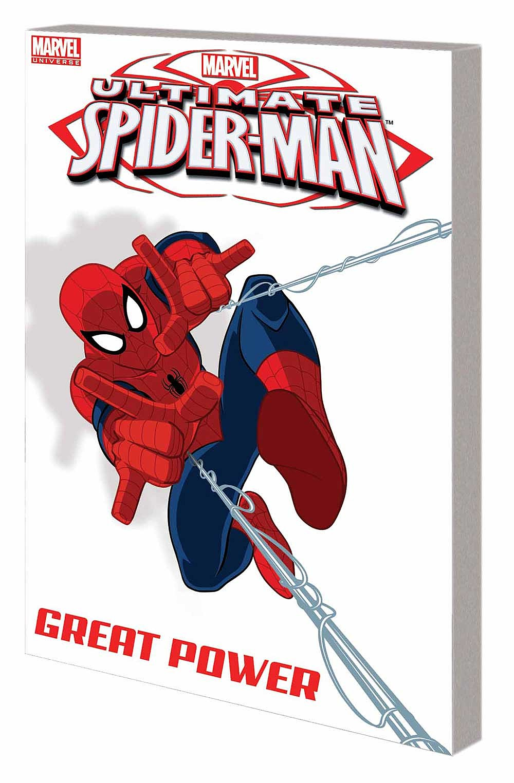 Marvel spider man ultimate power apkpure