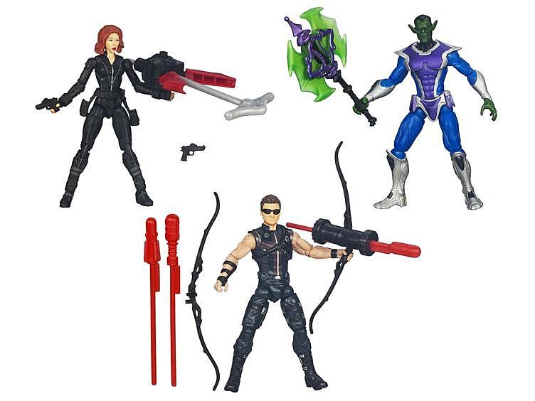 Игрушка Avengers