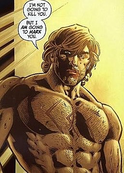Secret six catman bisexual