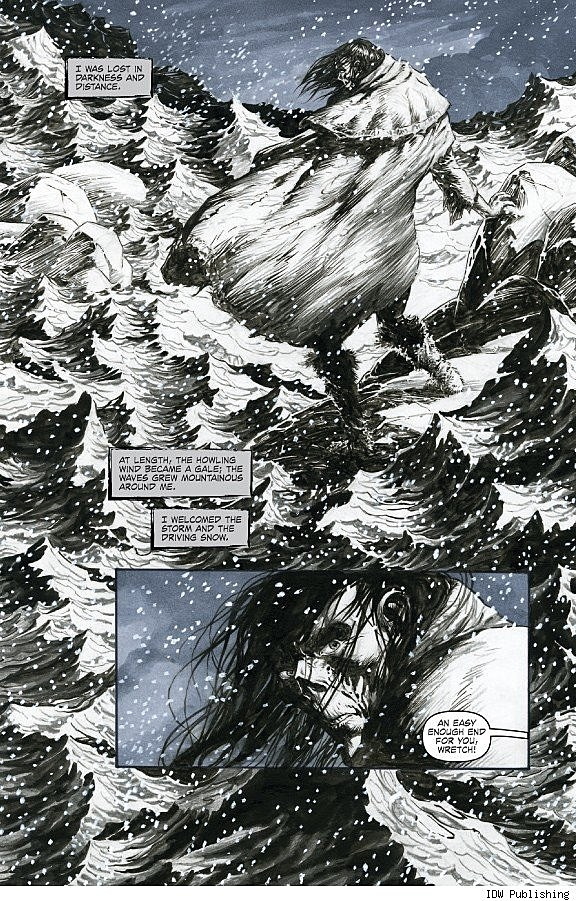 Image result for berni wrightson