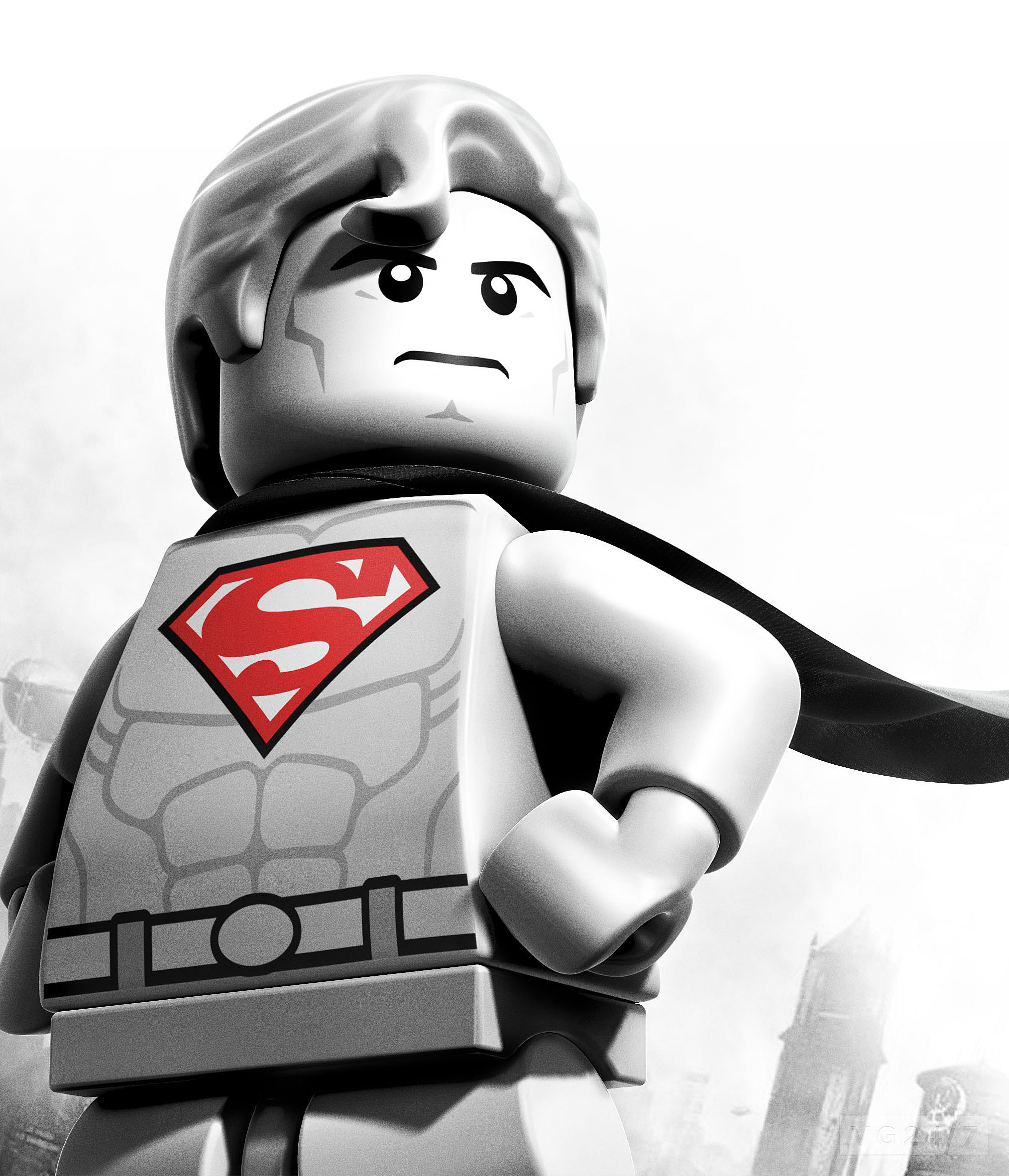 'Lego Batman 2: DC Super Heroes' Teases Characters 'Arkham ...