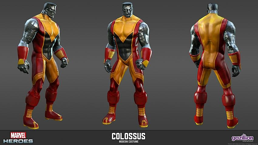 unstoppable colossus wallpaper - photo #43