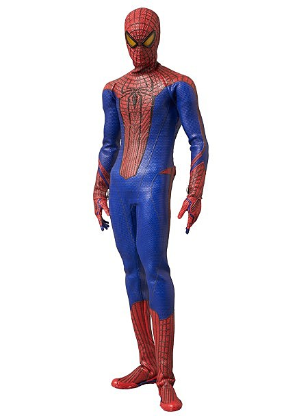 The amazing spider man toys - photo#28