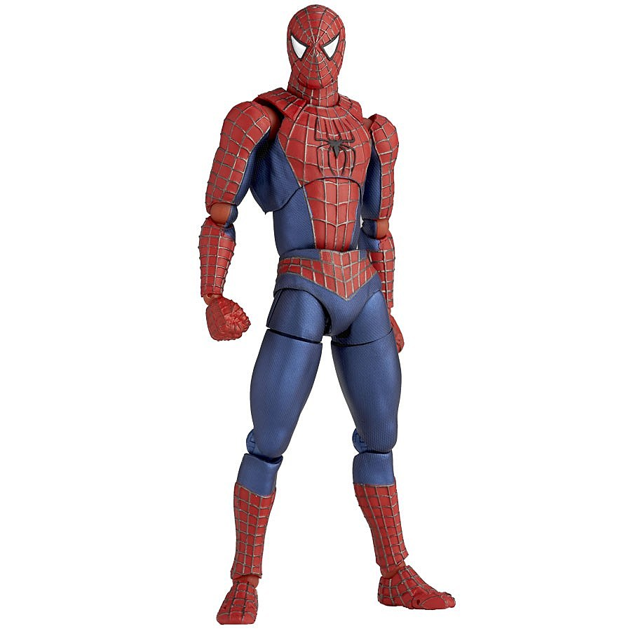 Toys For Gentleman : Action figures spiderman imgkid the image kid