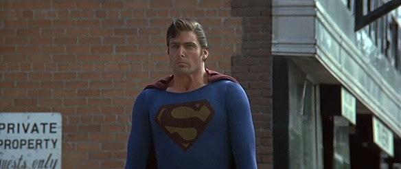 Superman iii 1983 online dating
