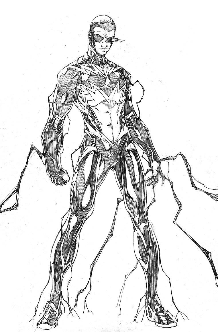 Joe Kubert Presents Hawkman Amp Hawkgirl DC Reintroduces