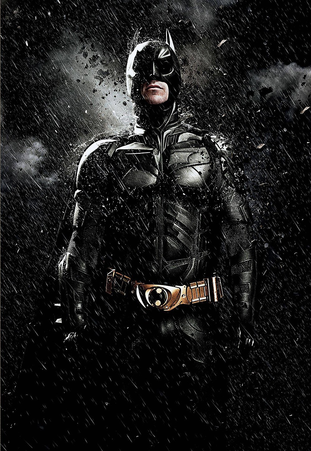 Logic and Symbolism In 'The Dark Knight Rises'