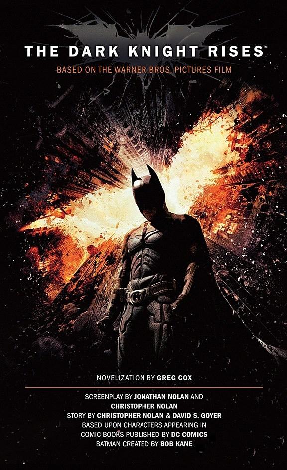 Joker film 2012