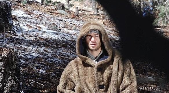 fur and masturbation