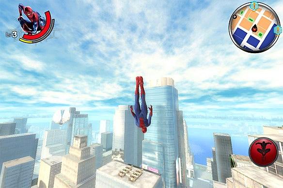 spider man free  games