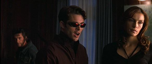 X Men 2000 Cyclops