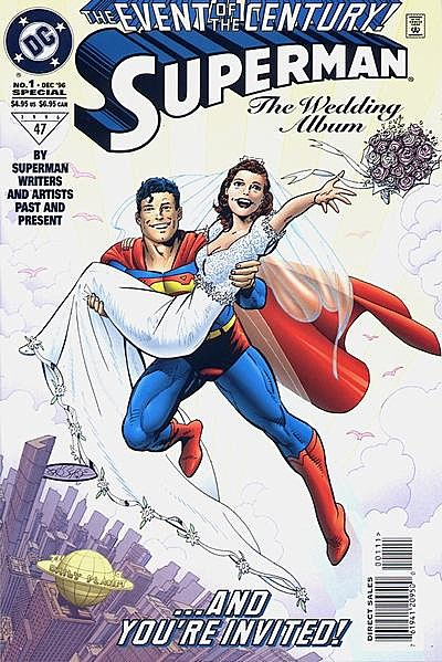 Book:Superman