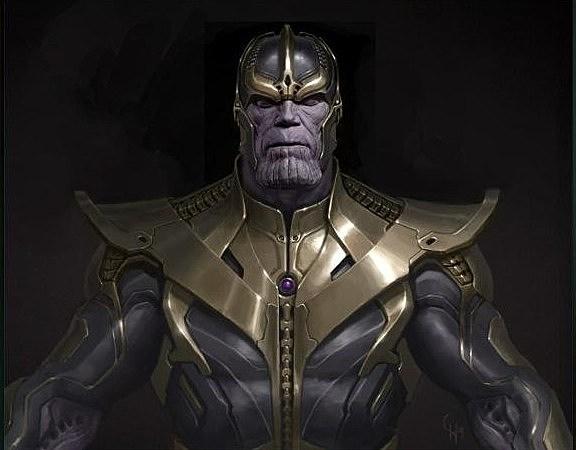 Thanos | Marvel-Filme Wiki | FANDOM powered by Wikia