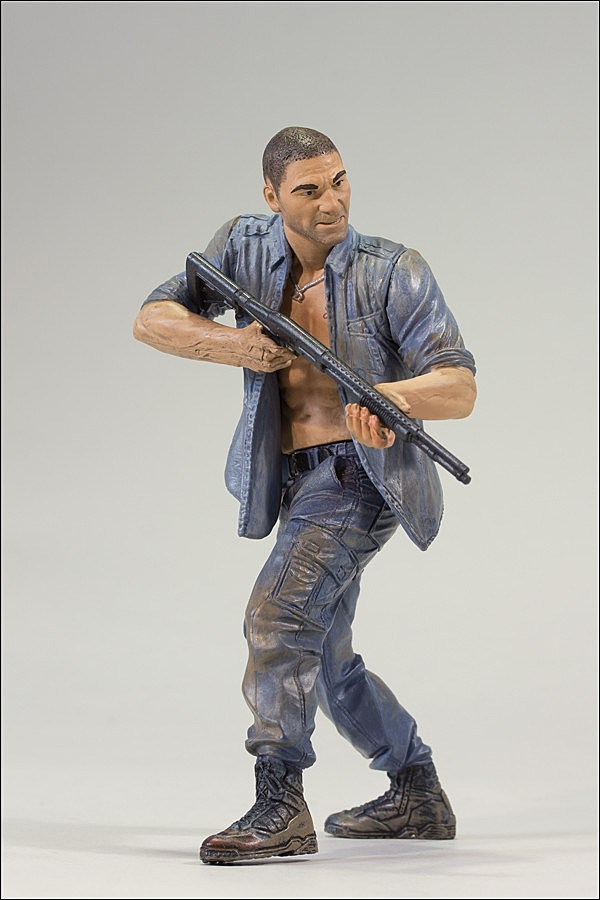 McFarlane Reveals Second Wave Of 'The Walking Dead' TV ...