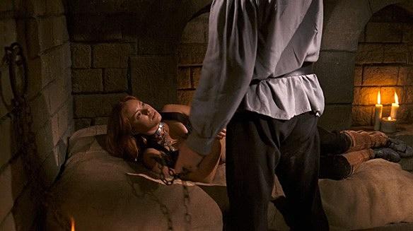 Секс отрывак с кинофильма бладрейн