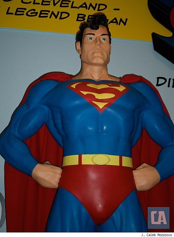 the copyright battle for superman between siegel and shuster and warner bros inc The rights to superman from siegel and shuster, and marvel comics, the   siegel v warner bros entm't, inc, 542 f supp 2d 1068, 1102 (cd cal 2008)  3.