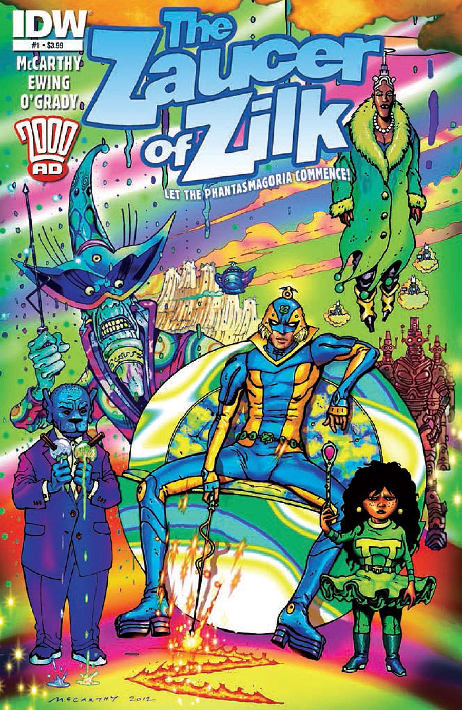 Image result for Zaucer of Zilk