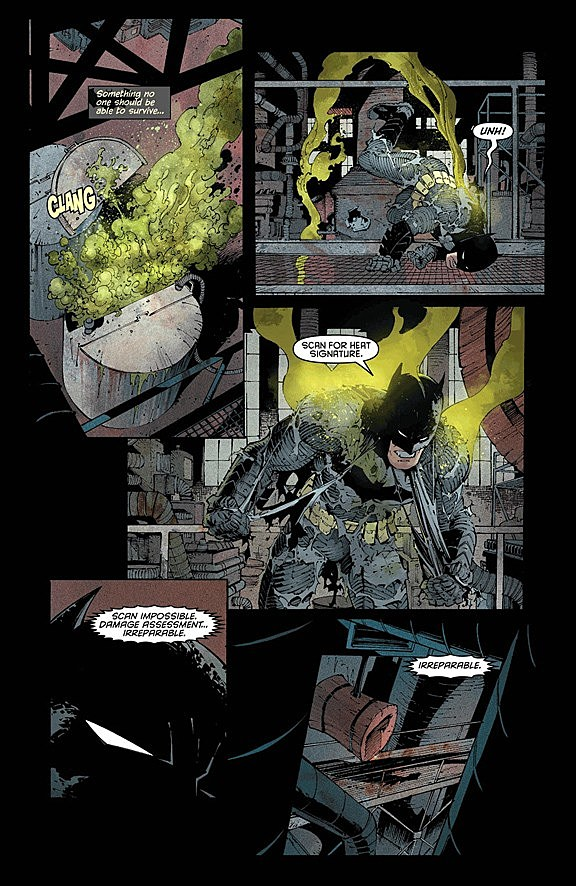 batman and spiderman goes after the joker He would let him go this time joker's hide-out:  batman and spider-man defeat the joker and venom 13 votes to 2  the any character in the world battles .