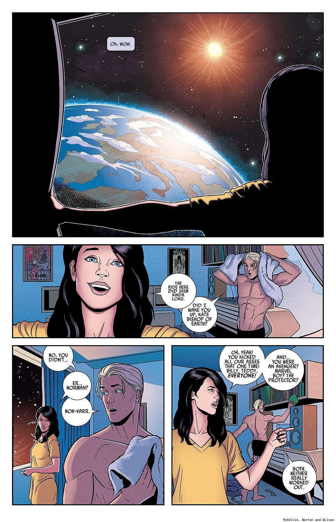 Young sex comics