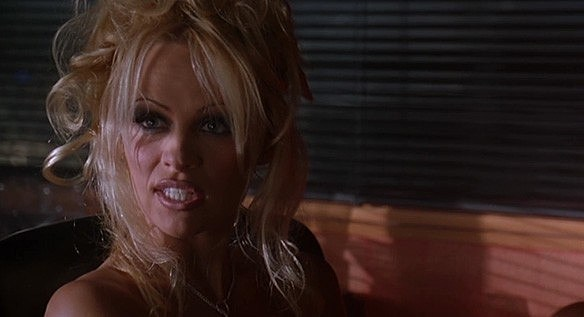 ComicsAlliance Reviews \'Barb Wire\' (1996), Part Two