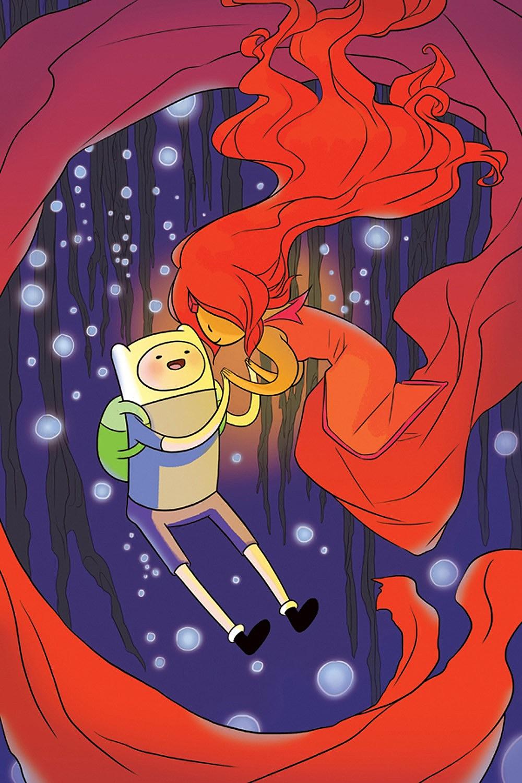 Adventure Time comic  Adventure Time Wiki  FANDOM