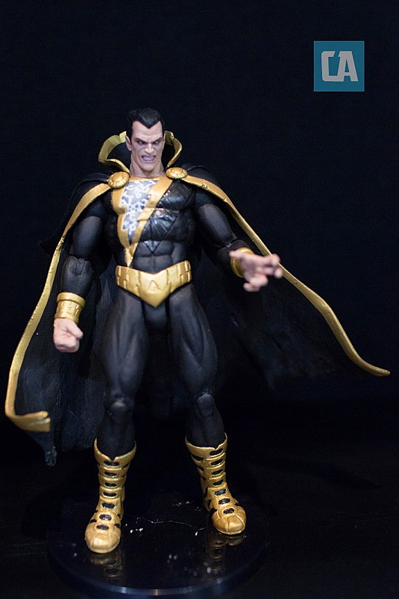 Toys For Injustice : Toy fair dc collectibles 'justice league 'arkham