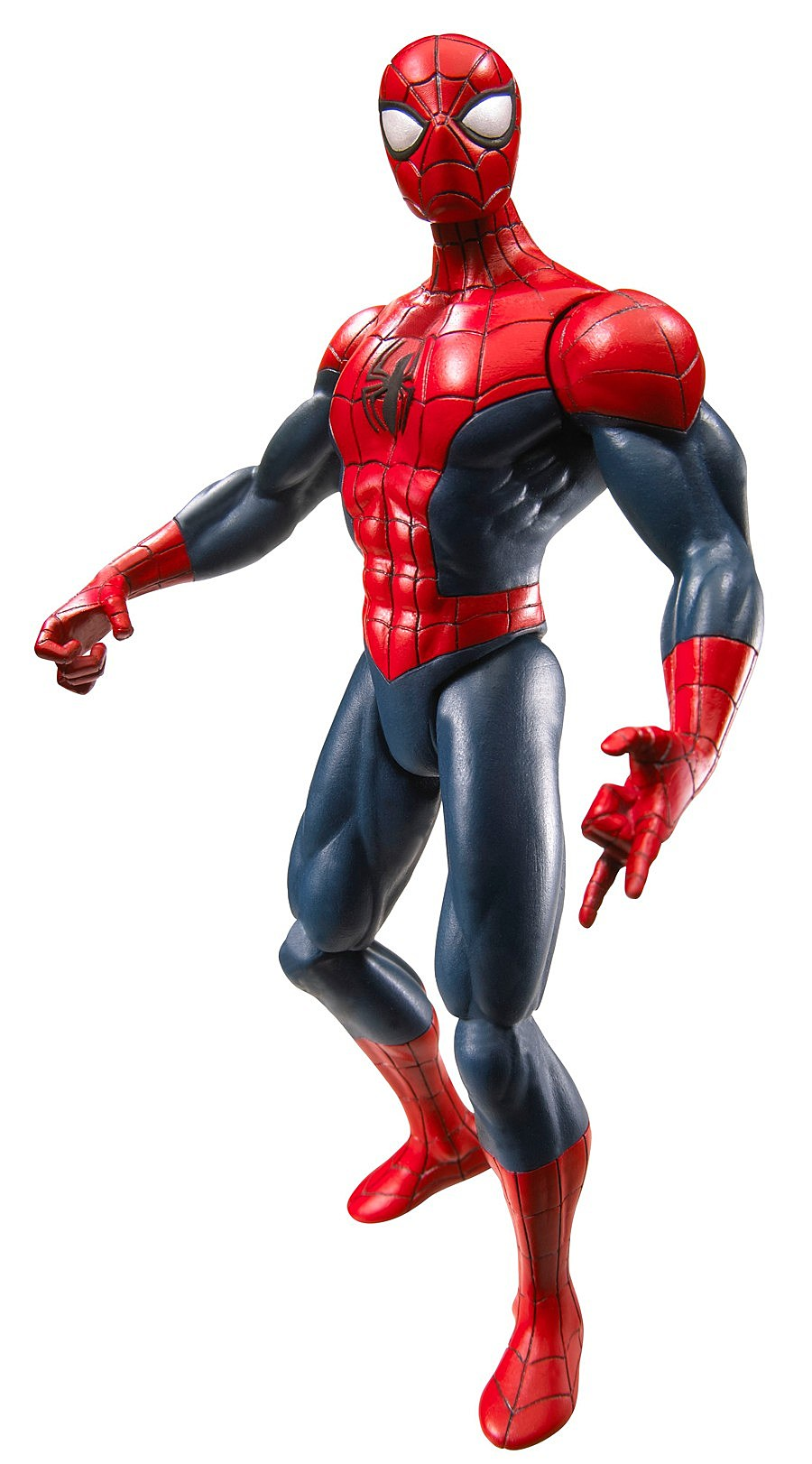 Toys From Hasbro : Toy fair hasbro s official 'ultimate spider man