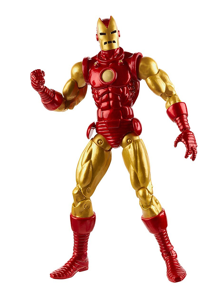 Toys For Gentleman : Toy fair hasbro s official 'iron man ′ action