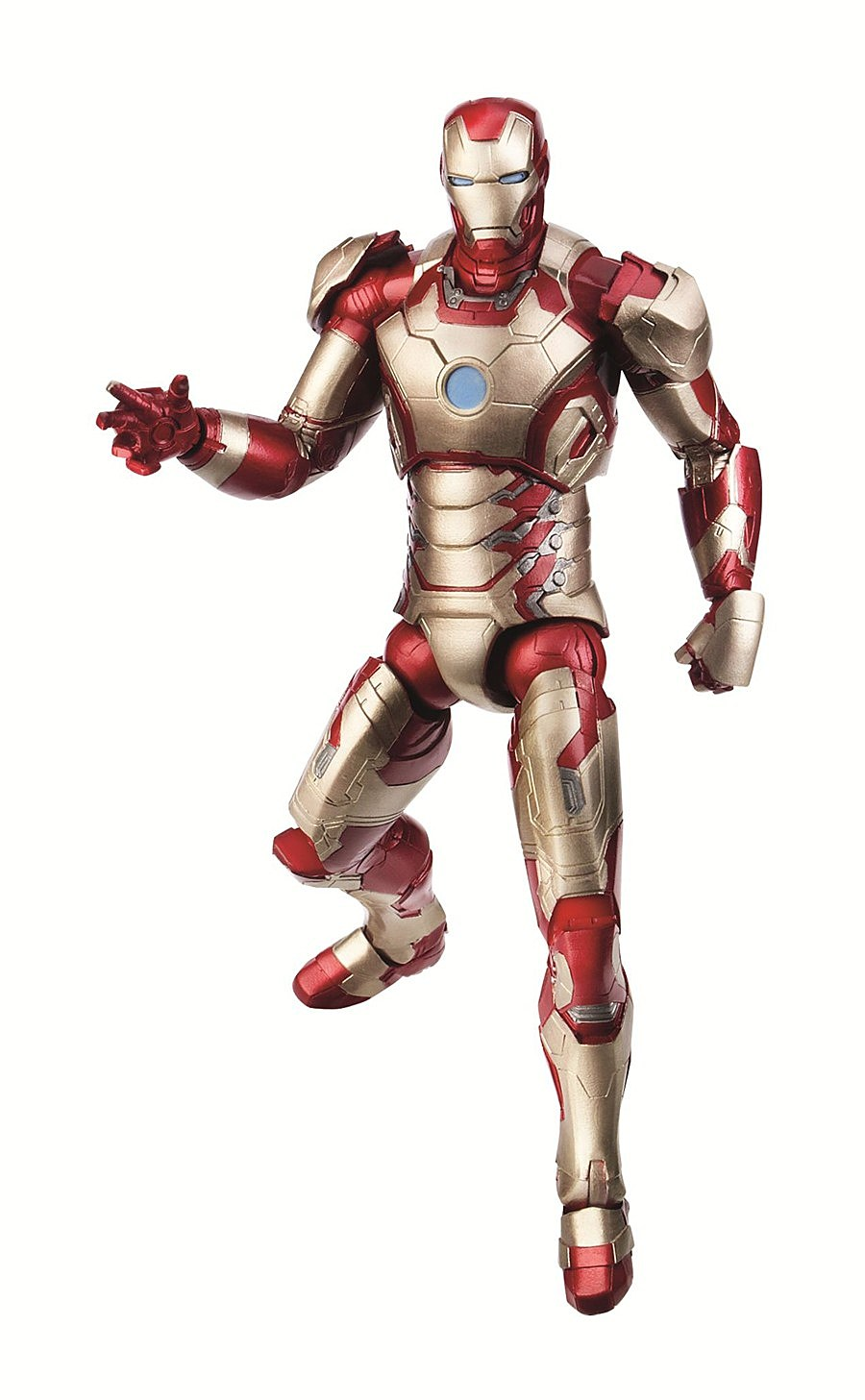 Men S Toys : Toy fair hasbro s official 'iron man ′ action