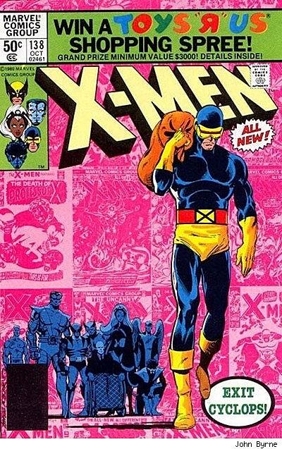 Queres empezar a Leer Marvel?