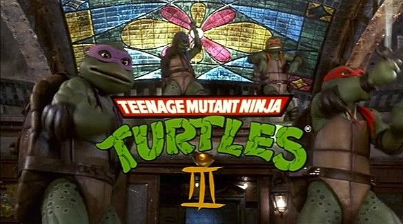 As Tartarugas Ninja 3 Torrent – BluRay Rip 720p Dublado Download (1993)