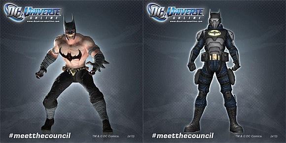 Future Batman | DC Universe Online Wiki | FANDOM powered by Wikia