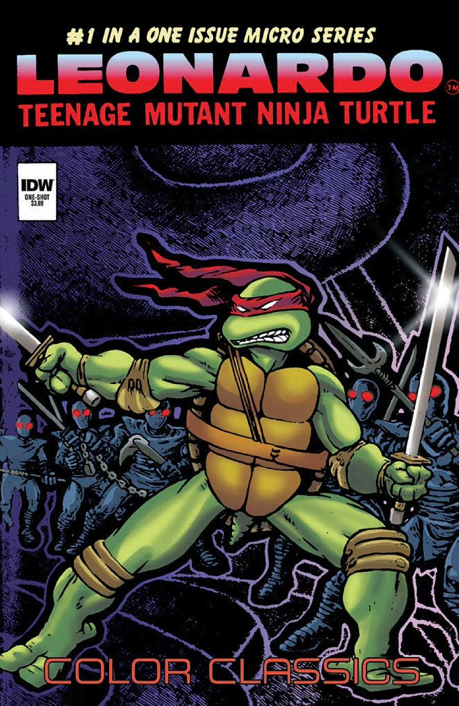it u0027s christmas in april with u0027teenage mutant ninja turtles color