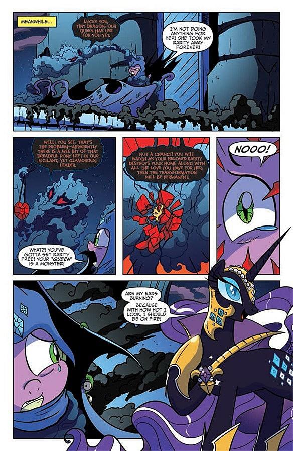 moon base comics - photo #8