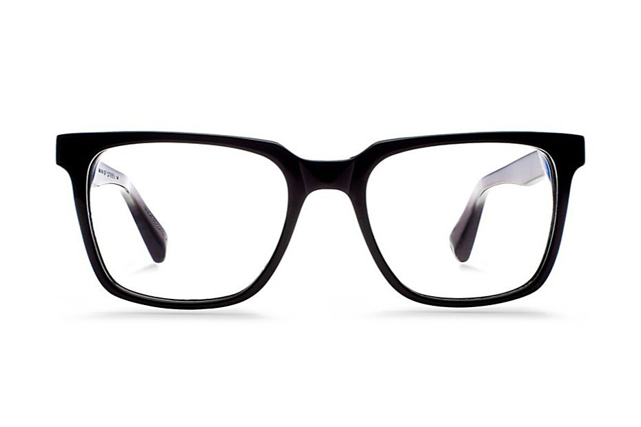 Glasses Frame Donation : Warby Parker Eyewear Invokes Clark Kent With Man Of Steel ...