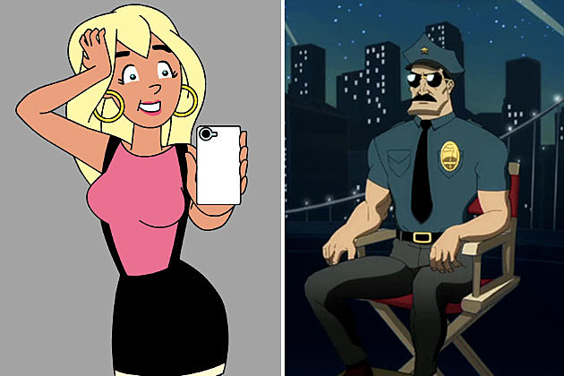 FOX Orders More 'Axe Cop' And 'High School USA!' Episodes