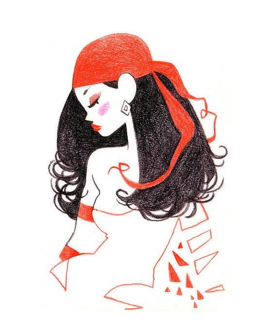 Elektra by Mady Martin