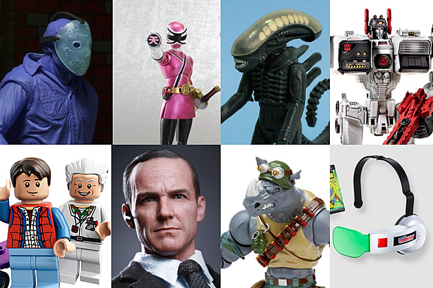 Best Toys of 2013 ComicsAlliance