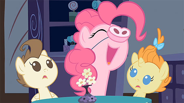 My Little Pony: Friendship is Magic screenshot