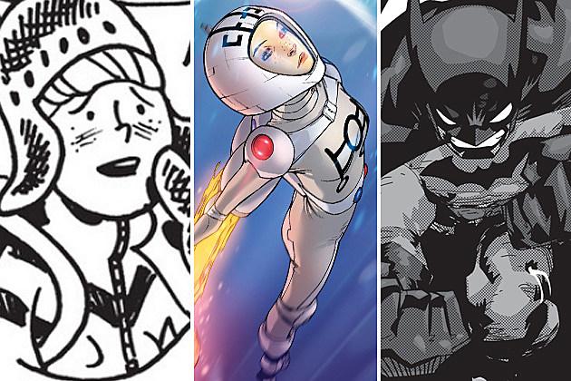 ComicsAlliance Best Sequential Art Ever