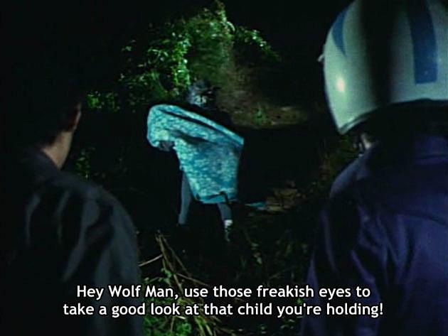 Kamen Rider (1971) screenshot