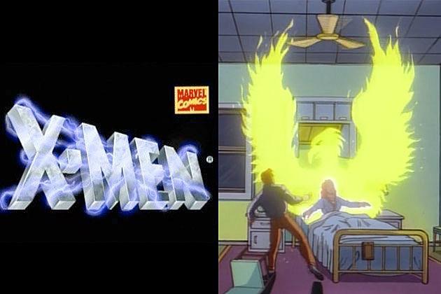 The ComicsAlliance X-Men Episode Guide