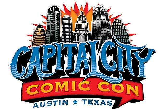 Capital City Comic-Con
